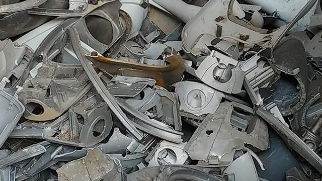 recupero alluminio carter a gorizia pordenone trieste udine
