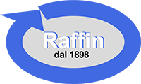 Raffin Udine Logo